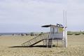 >Lifeguard Station, Skegness by Rod Johnson