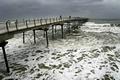 >Saltburn Pier by Rod Johnson