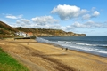 >Sandsend Wyke, North Yorkshire by Rod Johnson