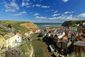 >The Seaside Village of Staithes by Rod Johnson