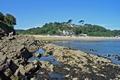 >Maenporth, Cornwall by Rod Johnson