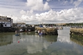 >Custom House Quay and Falmouth Harbour by Rod Johnson