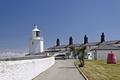 >Lizard Lighthouse, Cornwall by Rod Johnson