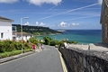 >The Approach to the Beach, Carbis Bay by Rod Johnson