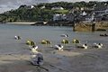 >St Ives Harbour, 01 by Rod Johnson