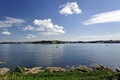 >St Mawes from Pendennis Point by Rod Johnson