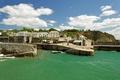 >Inner Harbour Entrance, Charlestown by Rod Johnson