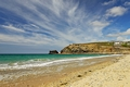 >The North Cliffs of Portreath by Rod Johnson