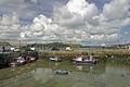 >Custom House Quay, Falmouth #1 by Rod Johnson