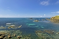 >Looking South West From Lizard Point by Rod Johnson