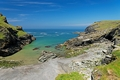 >Tintagel Haven by Rod Johnson