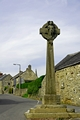 >Market Cross, Crich by Rod Johnson