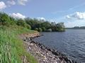 >Foremark Reservoir by Rod Johnson