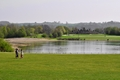 >Across Carsington Water to Stones Island by Rod Johnson