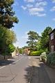 >Main Street,Ticknall Village by Rod Johnson