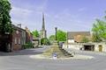 >Willington Road, Repton by Rod Johnson
