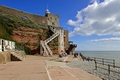>Jacobs Ladder, Sidmouth by Rod Johnson