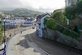 >Combe Martin, Beach and Village by Rod Johnson