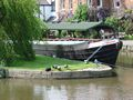 >Picturesque Mooring by Rod Johnson