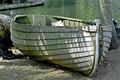 >Old Boat - Bursting At The Seams by Rod Johnson