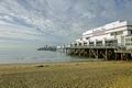 >Sandown Pier by Rod Johnson