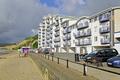 >New Flats Overlooking Sandown Esplanade by Rod Johnson