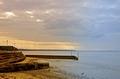 >Sunny Interlude on Ryde Esplanade by Rod Johnson