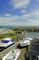 >Ventnor Harbour by Rod Johnson