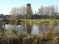 Riverside Walk, Burton on Trent by Rod Johnson