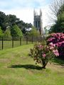 >St Peter's Church, Stapenhill by Rod Johnson