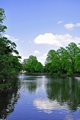 >Minster Pool, Lichfield by Rod Johnson