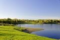 >Around Barton Marina Lake by Rod Johnson