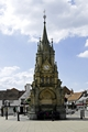 >American Fountain, Stratford-upon-Avon by Rod Johnson