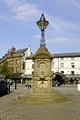 >Turner's Memorial, Buxton by Rod Johnson