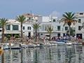 >Fornells, Menorca  by Rod Johnson