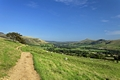 >The Vale of Edale from the Pennine Way by Rod Johnson