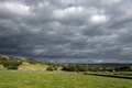 >Storm Clouds, East of Monsal Head by Rod Johnson