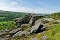 >Froggatt Edge Looking North by Rod Johnson