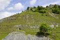 >Cressbrook Dale Opposite To Tansley Dale by Rod Johnson