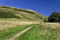 >Broadlee-Bank Tor from The Pennine Way by Rod Johnson
