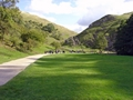 >Dovedale by Rod Johnson