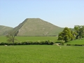 >Thorpe Cloud, Derbyshire by Rod Johnson