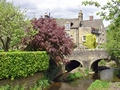 >Bar Brook and Bridge by Rod Johnson
