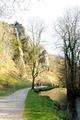 >Tissington Spires, Dove Valley by Rod Johnson