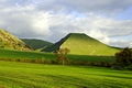 >Thorpe Cloud from Bunster Hill by Rod Johnson
