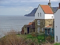 >Robin Hood's Bay, Cottages by Rod Johnson