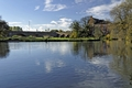 >Burton Bridge and The River Trent by Rod Johnson