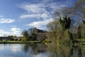 >Beside The River, Burton on Trent by Rod Johnson