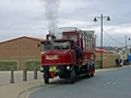 >Elizabeth, Steam Bus at Whitby by Rod Johnson