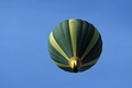 >Hot Air Balloon Above Wetton by Rod Johnson